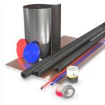Трубки и рулоны Energoflex Super