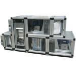 Модульные вентиляционные установки