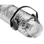 Шумоизолированные воздуховоды