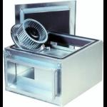 Вентиляторы в изолированном корпусе